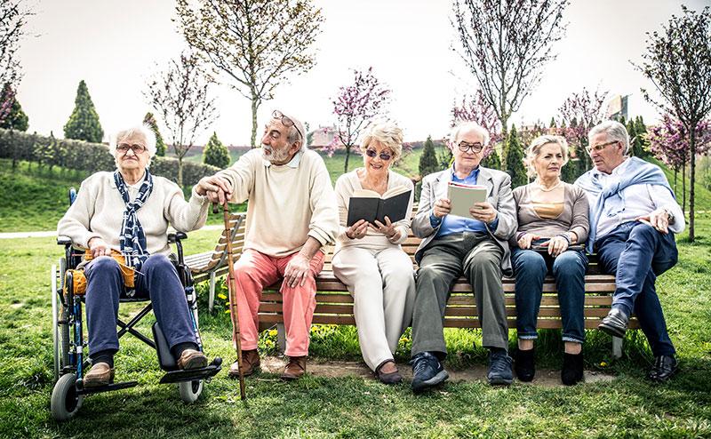 Most Visited Seniors Online Dating Websites In Florida